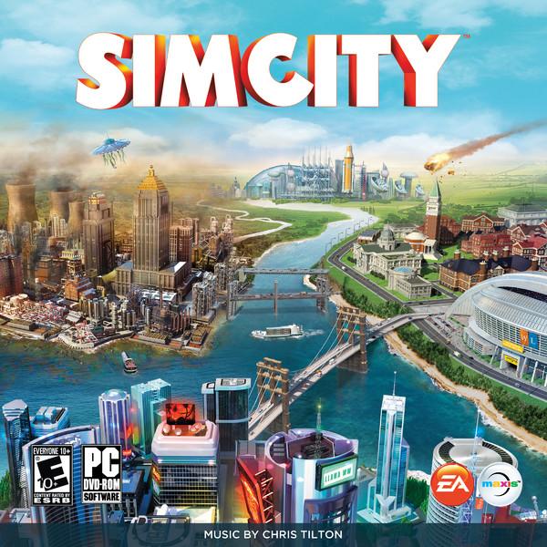 لأول منتديات مشاغب :تحميل لعبة SimCity 2013 تورنت الكمبيوتر بوابة 2014,2015 simcity-2013-front-c